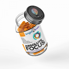 Absolute Focus Nootropic