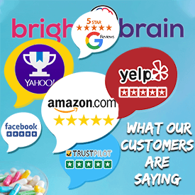 Bright Brain Awards & Reviews