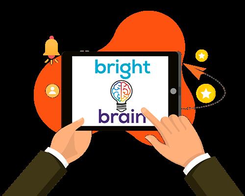 Bright Brain Rewards
