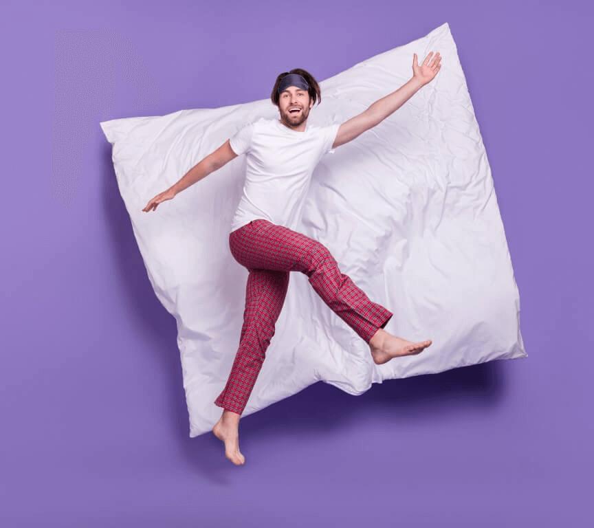Crash And Reboot Nootropic Sleep Aid